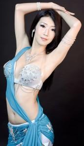 Ayaka ベリーダンス講師 ベリーダンス教室 草加